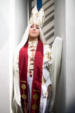 Justeaze Lizrich von Einzbern from Fate/Grand Order worn by JestersLabyrinth