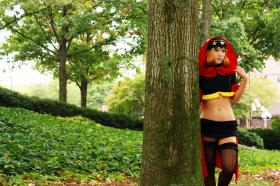 Velvet - Princess of Valentine from Odin Sphere