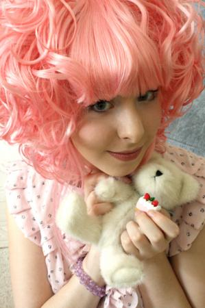 Miwako Sakurada from Paradise Kiss worn by Sophie Hatter