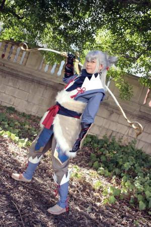Takumi from Fire Emblem Fates worn by Gwiffen