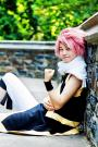 Natsu Dragneel from Fairy Tail worn by Gwiffen