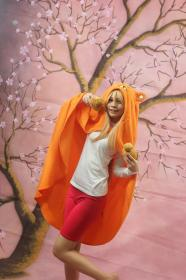 Umaru Doma from Himouto! Umaru-chan worn by Gwiffen