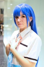 Chihaya Kisaragi from iDOLM@STER worn by Kohime