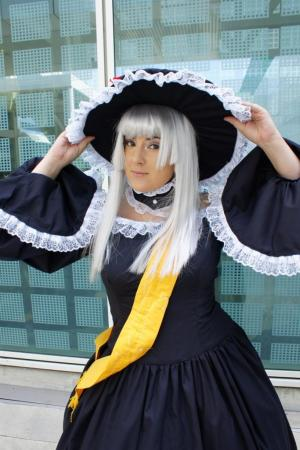 Virgilia from Umineko no Naku Koro ni