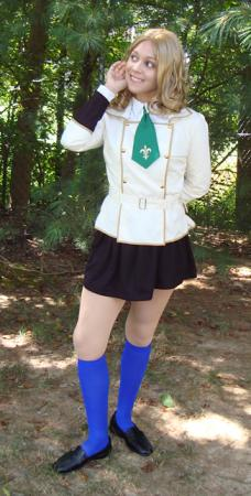 Milly Ashford from Code Geass worn by Jo