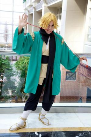 Kubinashi from Nurarihyon no Mago worn by Jo