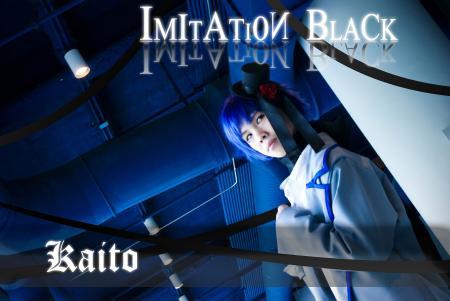 Kaito from Vocaloid (Worn by Kei Tsubasa)