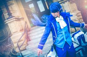 Ciel from Elsword Online