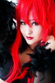 Yoko Littner from Tengen Toppa Gurren-Lagann worn by mostflogged