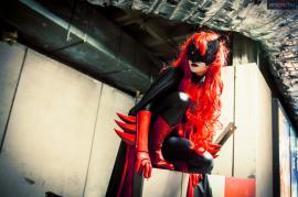 Batwoman from Batman