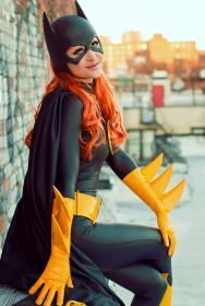 Batgirl from Batman worn by mostflogged