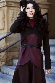 Asami Sato from Legend of Korra, The (Worn by mostflogged)