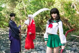 Kagome Higurashi from Inuyasha worn by mostflogged
