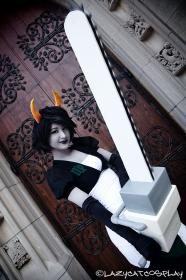 Kanaya Maryam from MS Paint Adventures / Homestuck worn by mostflogged