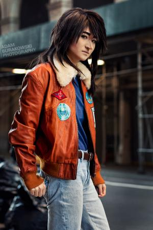 Itou Kaiji from Kaiji by mostflogged