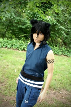 Asato from Lamento -Beyond the Void- worn by Shounen Soul