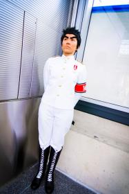 Kiyotaka Ishimaru from Dangan Ronpa worn by Shounen Soul