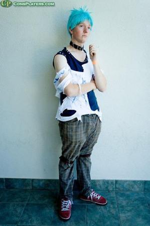 Shinichi (Shin) Okazaki from NANA