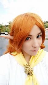 Malon from Legend of Zelda: Ocarina of Time worn by Yukari Kaiba