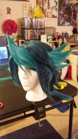 Kurosaki Shun from Yu-Gi-Oh! Arc-V worn by Sailor Anime