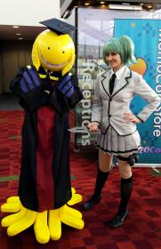 Kayano Kaede from Assassination Classroom worn by Yashuntafun