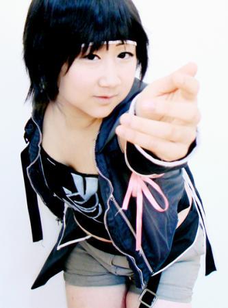 Yuffie Kisaragi worn by KitsuEmi