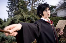 James Potter from Harry Potter worn by KitsuEmi