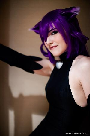 Blair from Soul Eater worn by FeliciaCat
