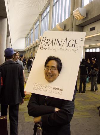 Dr. Ryuta Kawashima