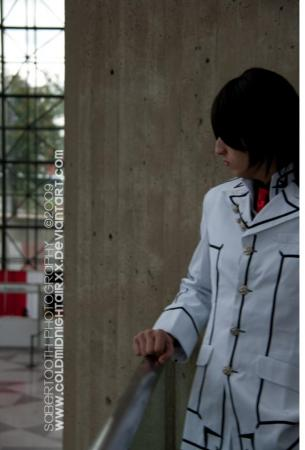 Kaname Kuran from Vampire Knight worn by xProfAwesome