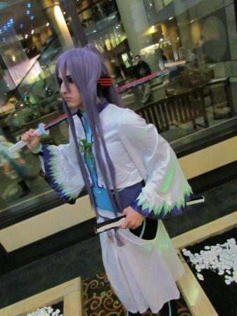 Kamui Gakupo from Vocaloid 2