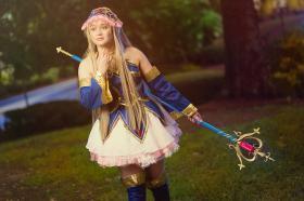 Totooria Helmold from Atelier Meruru: The Apprentice of Arland