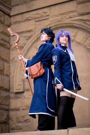 Akatsuki from Log Horizon (Worn by Tomoyo Ichijouji)