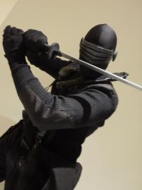 Snake Eyes from G.I. Joe