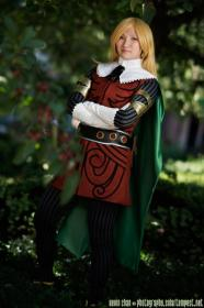 Cornelius from Odin Sphere worn by Ion