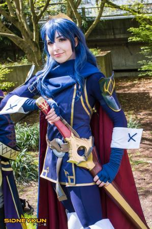 Lucina from Fire Emblem: Awakening worn by shannuckles