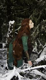 Tauriel from Hobbit, The worn by shannuckles