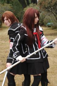 Yuuki Kuran from Vampire Knight worn by shannuckles