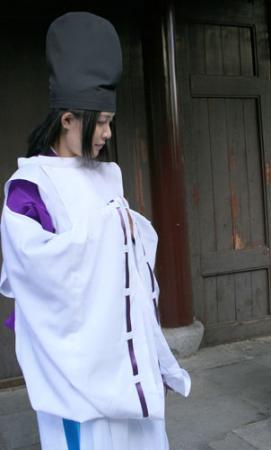 Sai from Hikaru no Go