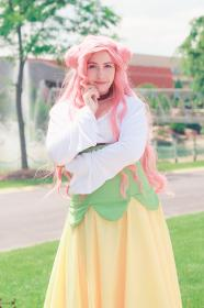 Euphemia Li Britannia from Code Geass worn by Mikidachan