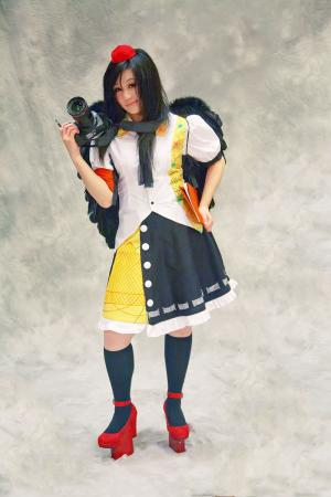 Aya Shameimaru from Touhou Project worn by Constants
