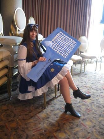 Star Sapphire from Touhou Project