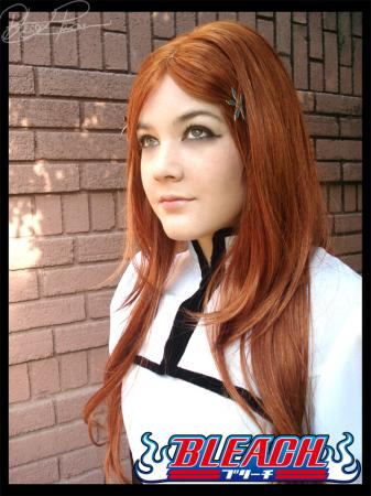 Orihime Inoue from Bleach worn by Bekalou