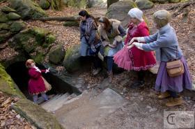 Bilbo Baggins from Hobbit, The