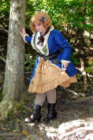 Bilbo Baggins from Hobbit, The worn by JadeKat