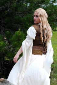Eowyn from Lord of the Rings worn by JadeKat