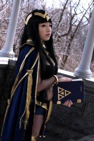 Tharja from Fire Emblem: Awakening worn by MisotoSoup