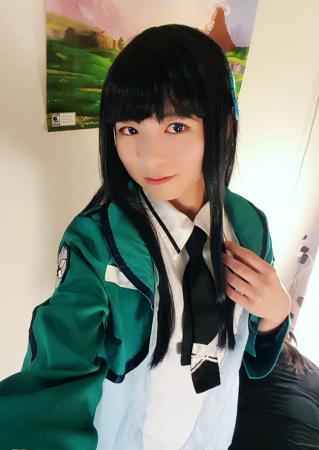 Shiba Miyuki from Mahouka Koukou no Rettousei by Atashi