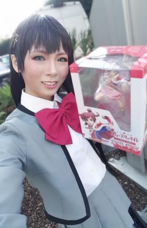 Hikari Kagura from Revue Starlight worn by Atashi