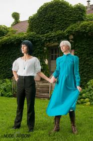 Howl from Howls Moving Castle worn by BloodyPirate